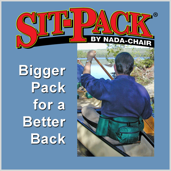 How-To Series: Sit Pack
